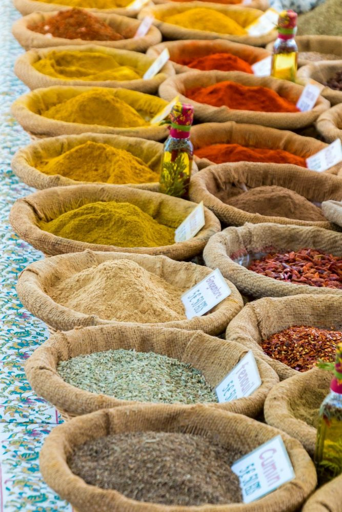 Kruiden voor het Leven – kruiden met gezondheidsvoordelen