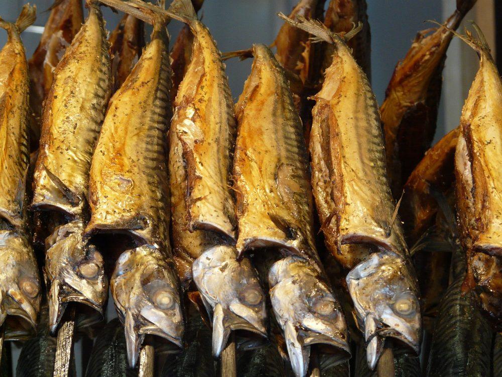 Hier is een lijst van de top 15 omega-3 voedingsmiddelen