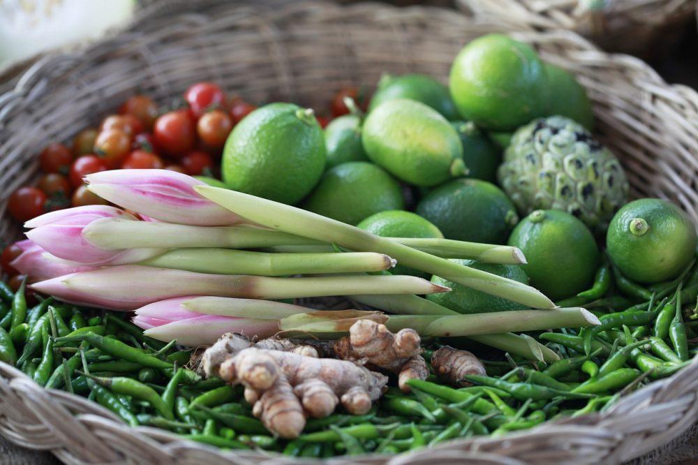 6 tips om gezonder te eten