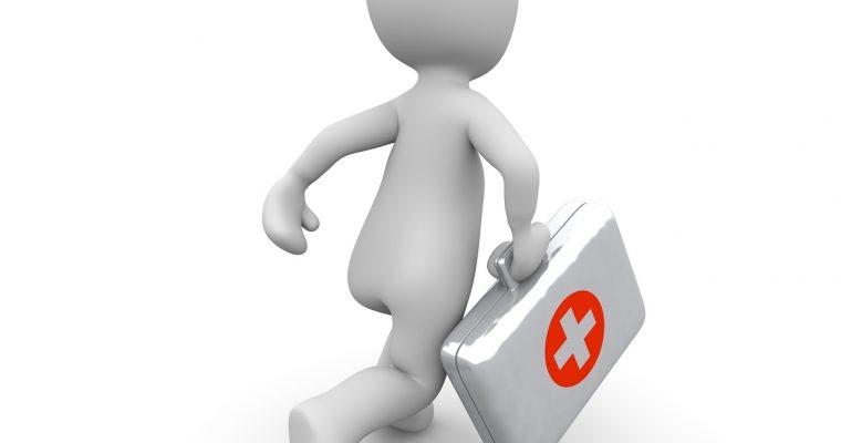 Zorgverzekering voor in het buitenland