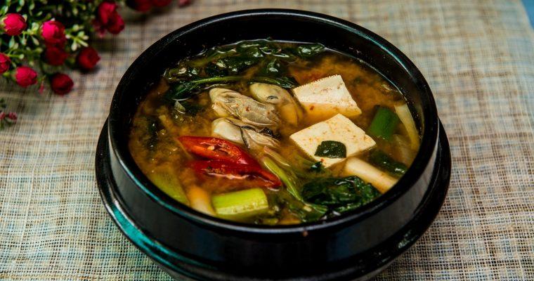 Vet verbranden met Okinawa dieet