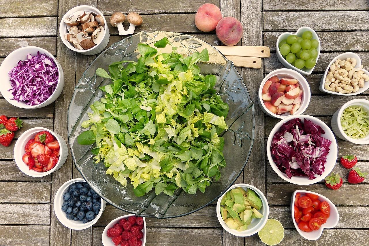 Hoe kan ik mezelf een gezond eetpatroon aanleren?