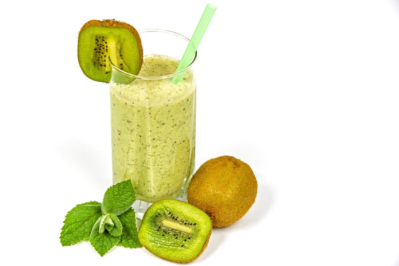 De voordelen van een dieet met gezonde shakes
