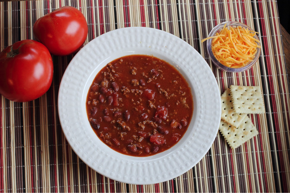 Chili con carne – Mexiaans of Texaans