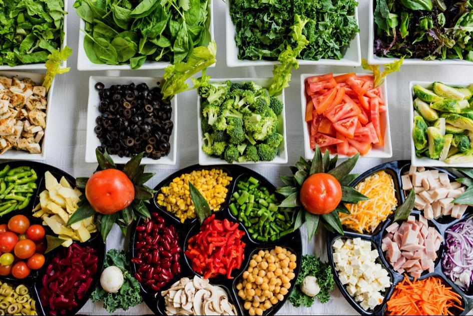Het belang van voedselveiligheid binnen de voedselketen