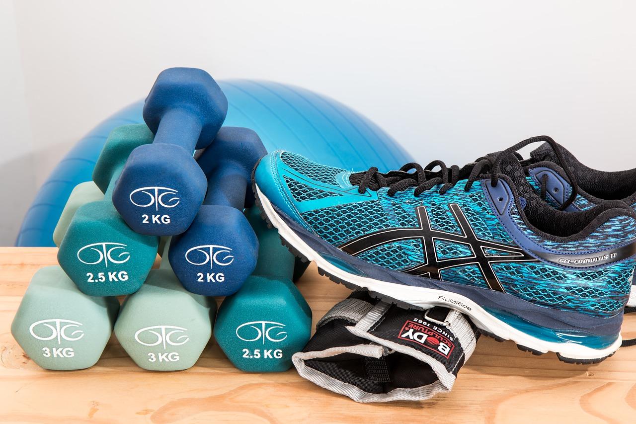 Het probleem van trainen in de sportschool