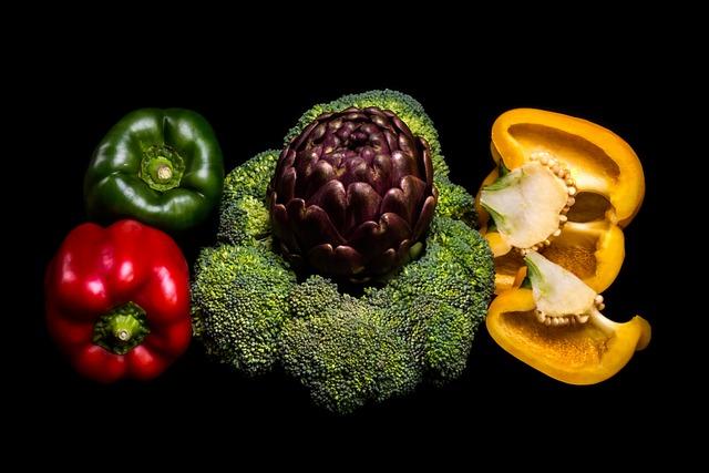 Biologisch eten, is het de moeite waard?